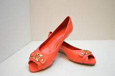 078ffc9f2bd9 Tory Burch Leather Wedge Heels for Women for sale