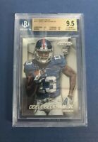 2014 Panini Prizm Odell Beckham Jr. #282  BGS 9.5 Cleveland Browns RC Rookie