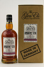GLEN ELS  6 Jahre Amarone Single Cask  selected by Kirsch Whisky