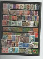 160 timbres Portugal