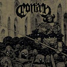 Conan - Existential Void Guardian CD Napalm Records