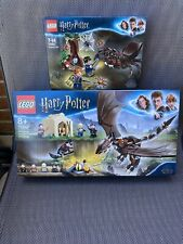 Brand New LEGO Harry Potter 75946/75950@ Bundle