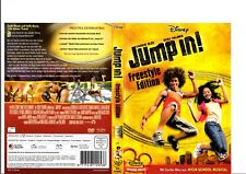 Jump In! - Freestyle Edition (2007) DVD 24505