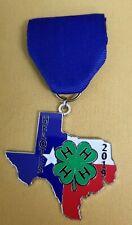 Fiesta Medal 2019 HELOTES 4H 2019