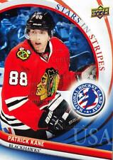 2012 Upper Deck National Hockey Card Day USA #8 Patrick Kane