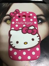 Funda Carcasa (Cover Case) Huawei Ascend P8 LITE Hello Kitty ® OFICIAL