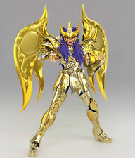 Great Toys Saint Seiya Myth Cloth Soul of God EX Scorpion Milo Figurine