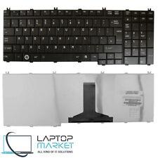 New UK Keyboard For Toshiba Satellite A500 L350 L355 L500 P300 P500 P505 Series