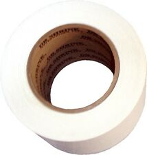 "3"" WHITE Preservation Tape, Hull Tape, Boat Shrink Wrap Tape - 3"" X 108'"