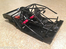 1/18 AUTOART FORD SIERRA COSWORTH RACE SEATS & ROLLCAGE ++ MODIFIED TUNING UMBAU