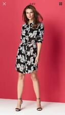 Kenzo Takada shirt dress brand new size 18/20