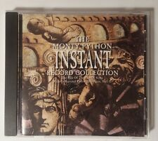 Monty Python : Instant Record Collection, Vol. 2 CD