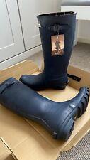mens barbour wellington boots Size 11 - Brand new