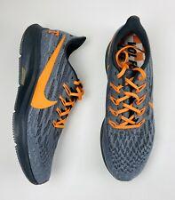 Nike Air Zoom Pegasus 36 Tennessee Volunteers CI2081-001 Men Size 10 *Worn Once*