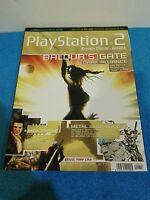 REVISTA OFICIAL - PLAYSTATION 2 N12 ENERO 2002