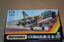 MATCHBOX  1:72 CORSAIR II A-7D   40101
