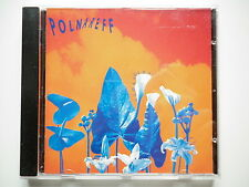 Michel Polnareff cd album Kama Sutra