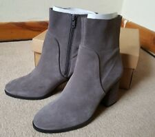 Buy NEXT Leder Special Occasion Occasion Special Zip Stiefel for Damens     26ad83
