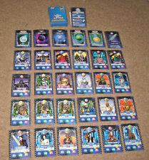 Star Wars French Game Card Set BN Cookie 30 RARE Food Promo