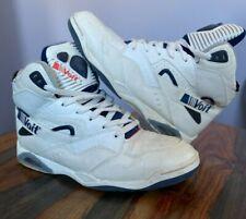 VTG Retro Voit Pump Basketball Shoes Size 9.5 og rare 1980s 1990s 80s 90s reebok