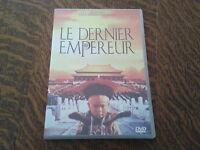 dvd le dernier empereur un film de bernardo bertolucci