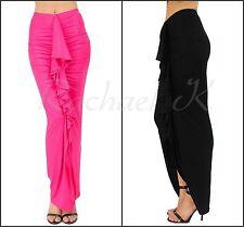 Unbranded Long Regular Size Maxi Skirts for Women