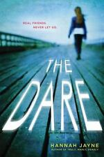 (NEW) The Dare by Hannah Jayne (2014, Paperback)