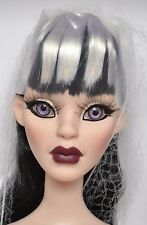 "Wilde Imagination Parnilla Gothic Glam 19"" NUDE Doll NEW Evangeline Ghastly"