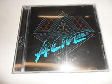 CD DAFT PUNK – Alive 2007