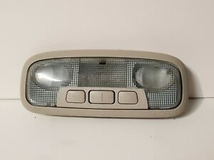 2014-2019 FORD TRANSIT OVERHEAD INTERIOR DOME LIGHT LAMP (3)