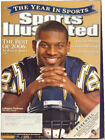 December 25, 2006 LaDainian Tomlinson San Diego Chargers Sports Illustrated
