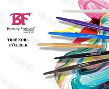 BF Waterproof Lip & Eyeliner True Kohl Automatic Twist Up Pencils **All Shades**