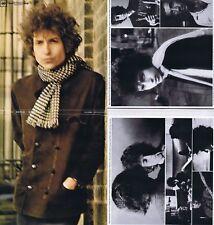 """Bob  Dylan """"Blonde on blonde"""" 7. Werk, von 1966! 14 Songs auf zwei neuen CD!"""