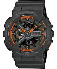 CASIO G-Shock GA-110TS-1A4ER OVERSIZE/ANALOG/DIGITAL NEU!!!