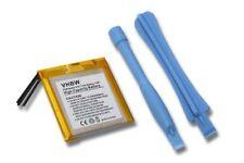 MP3 PLAYER AKKU BATTERIE ACCU 450mAh für APPLE Ipod Nano 3G 3. Generation 4GB