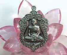 Thai Amulet LP Koon 2558 # 3885 Wat Ban Rai