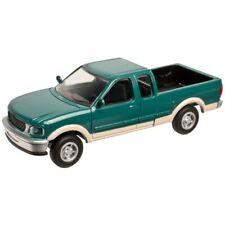 Atlas 2947 - Ford F-150 Pickup Green/Tan 2pack- N Scale