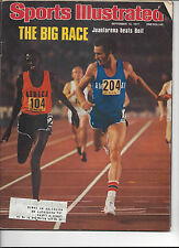 Sports Illustrated September 12 1977 Alberto Juantorena Mike Boit