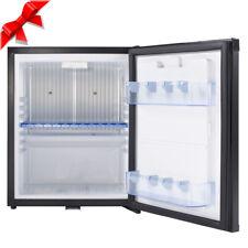 Smad Ac/Dc 1.0 cu ft Absorption 12V Fridge Rv Truck Camper Mini Bar Refrigerator