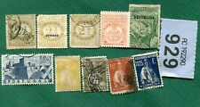 Set stamps   of Portugal
