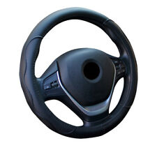 "Car Steering Wheel Cover Outside Diameter:14 1/8""  For Toyota Prius/C 2010-2017"