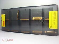 10X SANDVIK N123F2-0300-R0 S05F WENDESCHNEIDPLATTEN CARBIDE INSERTS