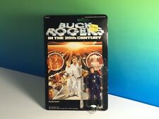 VINTAGE BUCK ROGERS 25TH CENTURY ACTION FIGURE TOY 1979 MEGO MOC KILLER KANE WOW