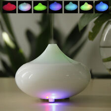 Aroma Essential Oil Diffuser Ultrasonic Air Humidifier LED Diffusor Aromatherapy