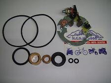 PORTAESCOBILLAS ARRANQUE 735500112 KTM LC4 E Supermoto 640 1999-2005