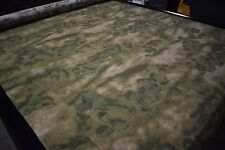 "ATACS FG 2 Way Stretch Hunting Military Camouflage Fabric 60""W T-Shirt Apparel"