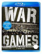 WWE: War Games  Blu Ray, Brand New