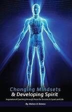 Changing Mindsets & Developing Spirit: Inspirational Coaching Through Verse for