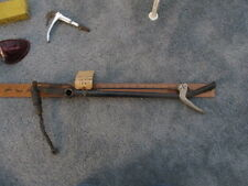 1931 willys model 97 emergency brake handle    scta rat rod hot ratrod 29 30 32