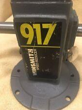WINSMITH 917MDN RPM 1750  HP .94 RATIO 15  NEW